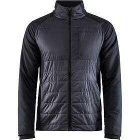 Craft ADV Storm Insulate Jacke Herren black